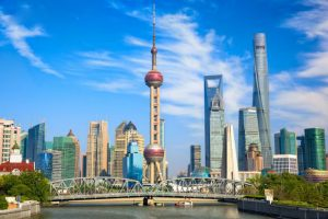 Thủ tục xin visa Trung Quốc 1 năm nhiều lần