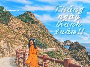 Tour du lịch Quy Nhơn – Phú Yên 4N3Đ | Khám phá Kì Co – Eo Gió – Xứ sở hoa vàng cỏ xanh