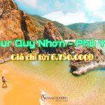 Tour du lịch Quy Nhơn – Phú Yên hè 2019 | Khám phá Kì Co – Eo Gió – Xứ sở hoa vàng cỏ xanh