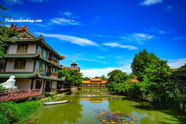 tour du lịch Quy Nhơn - Phú Yên hè 2019
