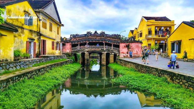 """Tour du lịch Đà Nẵng 4N3Đ – Hành trình du ngoạn """"thiên đường"""" du lịch miền Trung"""