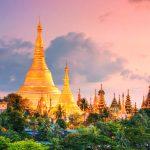 Tour du lịch Hà Nội – Myanmar 4N3Đ | Khám phá cảnh đẹp Vương quốc Miến Điện xưa