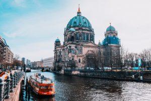 Đặt Vé Máy Bay đi Berlin Giá Rẻ