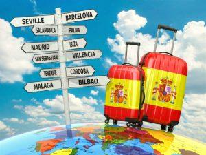 Vé máy bay đi Tây Ban Nha giá rẻ