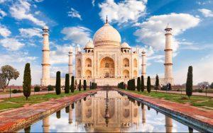 Đặt vé máy bay đi Ấn Độ giá rẻ