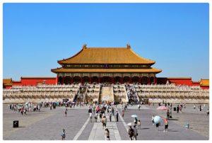Đặt Vé Máy Bay đi Bắc Kinh Giá Rẻ