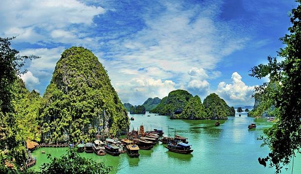 Vé máy bay từ Thái Lan về VIệt Nam giá siêu rẻ