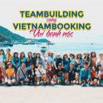 Vietnam Booking đồng hành cùng du khách trong những chuyến du lịch biển mùa hè 2019