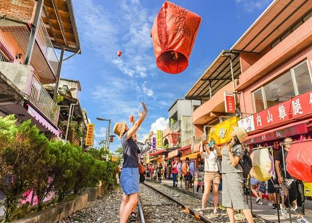 thời hạn visa du lịch Đài Loan