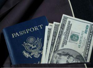 Xin visa Trung Quốc có cần chứng minh tài chính không?