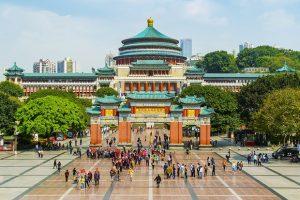 Dịch vụ làm visa đi Trung Quốc tại Đà Nẵng