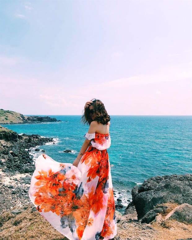 biển Phú Quý