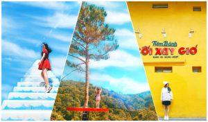 47 địa điểm du lịch Đà Lạt nổi tiếng không đi nuối tiếc cả đời