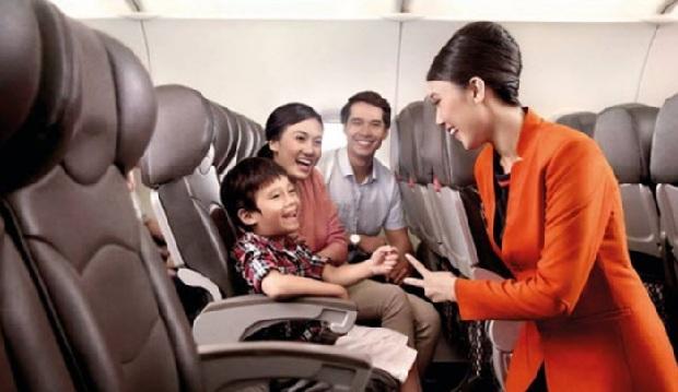 Các hạng ghế của hãng Jetstar Pacific