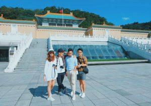 Có visa Hàn Quốc có được miễn visa Đài Loan không?