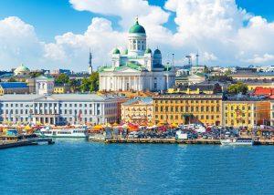 Dịch vụ làm visa đi Phần Lan