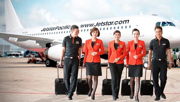 Đội bay của hãng Jetstar Pacific