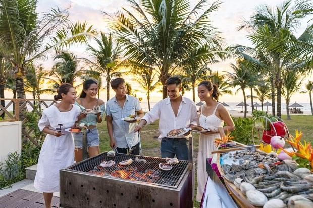 Gợi ý 7 khách sạn có chỗ nấu ăn ở Vũng Tàu