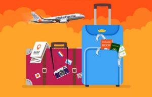 Hành lý trả trước Jetstar Pacific