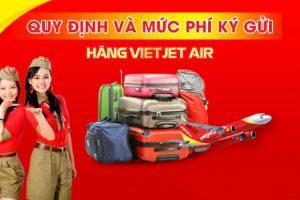 Hành lý trả trước Vietjet Air