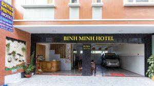 Khách sạn Bình Minh – Vũng Tàu