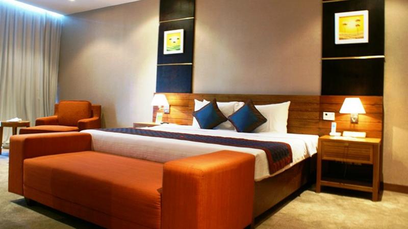 Khách sạn Petro Vũng Tàu