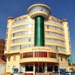 Khách sạn Thùy Vân Vũng Tàu
