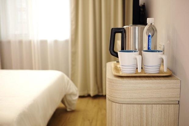 Kinh nghiệm sử dụng khách sạn