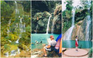 Tour du lịch Hà Nội – Mai Châu – Mộc Châu 2 ngày 1 đêm | Thác Dải Yếm – Happy Land – Đồi chè trái tim – Thung lũng Mai Châu