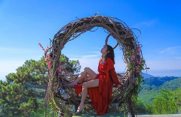 Tour du lịch Đà Nẵng – Đà Lạt 3 ngày 2 đêm | Đi trọn phố núi 4 mùa hoa