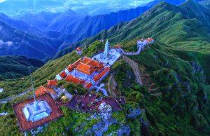 Tour Sapa 2 ngày 1 đêm ở khách sạn 3 sao, giá tiết kiệm – Chinh phục đỉnh Fansipan | Khám phá thị trấn sương mù Sapa | Bản Cát Cát