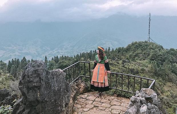 Tour du lịch Sapa 3 ngày 2 đêm | Chinh phục nóc nhà Đông Dương – Khám phá núi Hàm Rồng – Thăm bản Cát Cát bình yên