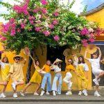 Gợi ý cách mix đồ hợp thời trang khi đi du lịch Đà Nẵng