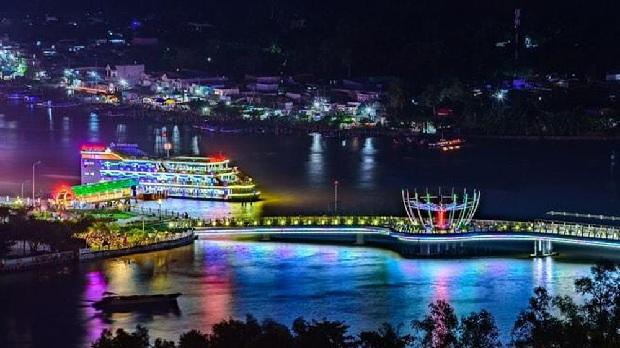 Tour du lịch đồng bằng sông Mekong | Tiền Giang – Cần Thơ – Cà Mau – Sóc Trăng- Bạc Liêu