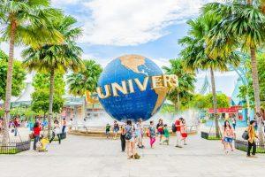 Tour du lịch Singapore – Malaysia 5 ngày 4 đêm | KS 4* | Bay Vietnam Airlines