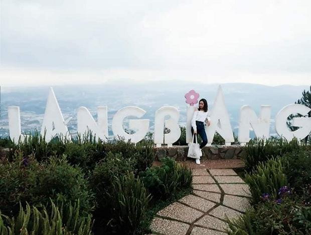 Tour Đà Lạt bằng máy bay ghé thăm đỉnh LangBiang