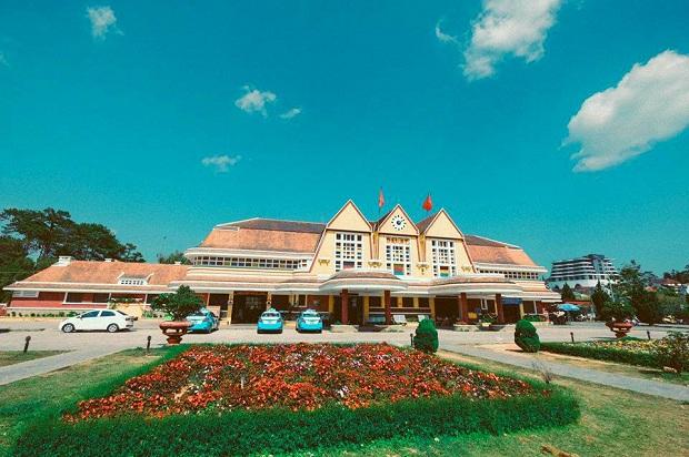 Tour du lịch Đà Lạt khởi hành từ Đà Nẵng | Phố núi bốn mùa hoa