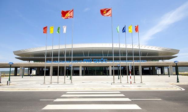 Sân bay Quốc tế Phú Quốc