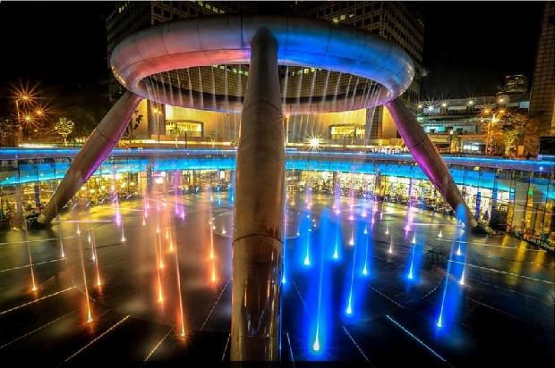Thành phố Phong Thủy Suntec Tour du lịch Singapore - Malaysia 5 ngày 4 đêm