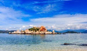 Tour Bình Ba Nha Trang 4N3Đ | Tận hưởng biển đảo hoang sơ tuyệt diệu