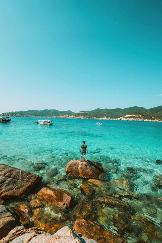 biển Bình Hưng - Tour Bình Hưng giá rẻ