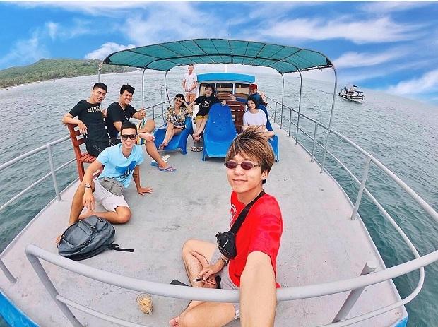 Câu cá câu mực Phú Quốc | Tour du lịch Đà Nẵng Phú Quốc
