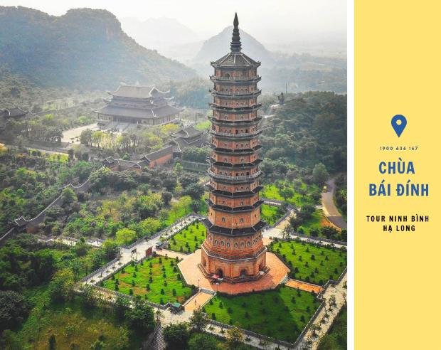 Tour du lịch Hà Nội – Hạ Long – Ninh Bình – Tràng An 3N2Đ   Hành trình khám phá đất Kinh kỳ