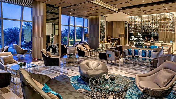 Combo Khách sạn InterContinental Nha Trang