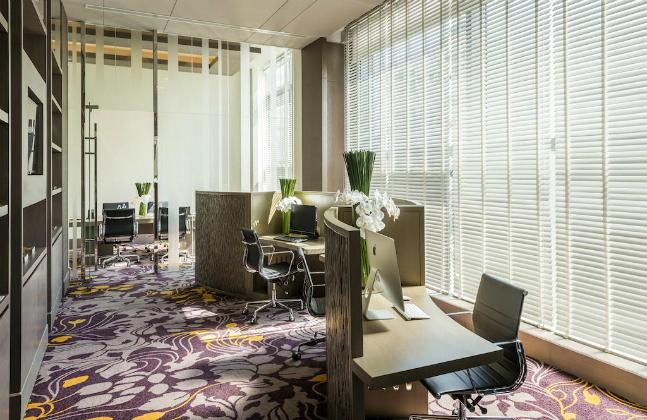 Combo 3N2Đ Khách sạn InterContinental Nha Trang