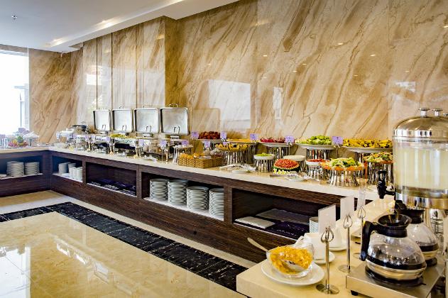 Combo Vé máy bay Khách sạn Balcony Nha Trang