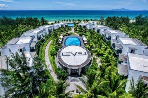 Combo 3N2D Vé máy bay + Resort 4 sao Melia Đà Nẵng