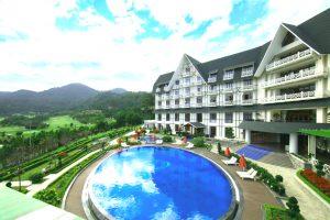 Combo Đà Lạt: Resort Swiss – Belresort Tuyền Lâm 4 sao + Vé máy bay