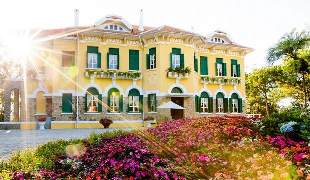 Đi city tour 1 ngày Đà Lạt thăm Dinh Bảo Đại