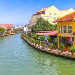 Tour du lịch TPHCM – Malaysia 4N3Đ |  Malacca – Kuala Lumpur – Cao nguyên Genting